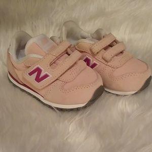 NB NEW BALANCE™ 4 BABY / TODDLER